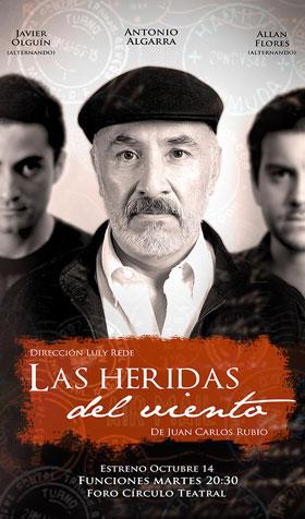 Lasheridas_Mexico2014_Ficha