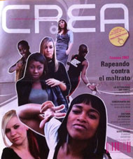 Revista CREA_2007