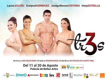 Tres_Dominicana_2017_Ficha