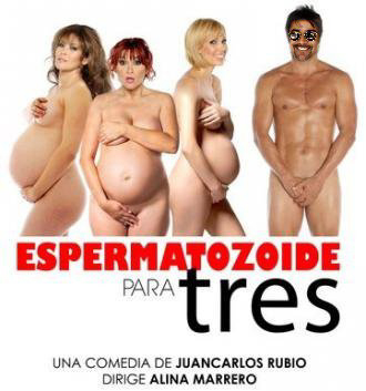 espermatozoide para tres_Ficha